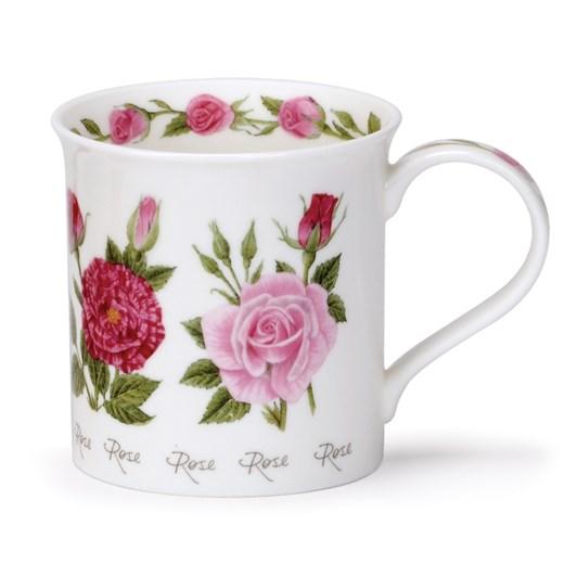 Dunoon Summer Flowers Roses Mug