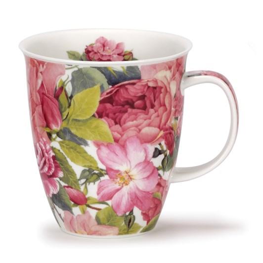 Dunoon Chartwell Small Rose Mug