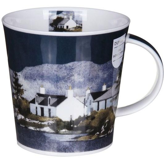 Dunoon Highland Retreat Loch Mug