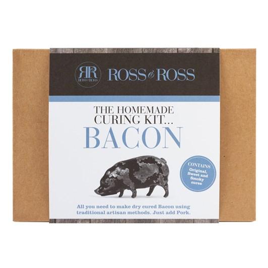 Ross & Ross Bacon Curing Kit