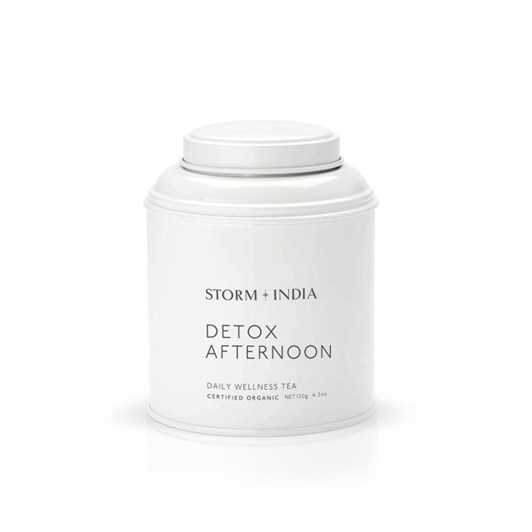 Storm + India Detox Afternoon 120g