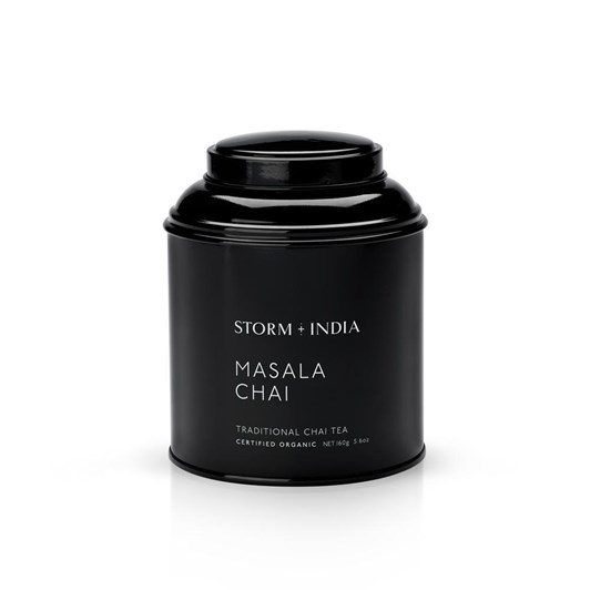 Storm + India Masala Chai 160g