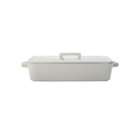 Maxwell & Williams Epicurious Rectangle Baker With Lid