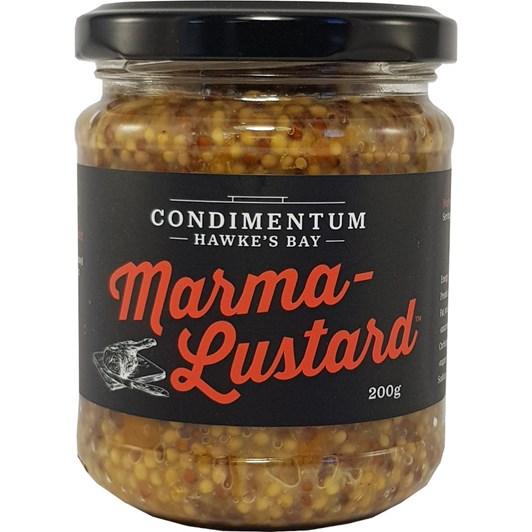 Condimentum Marmalustard 200g