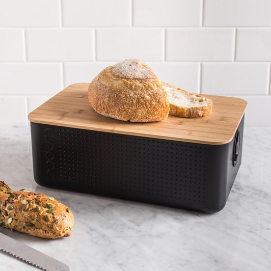 Bodum Bistro Bread Box