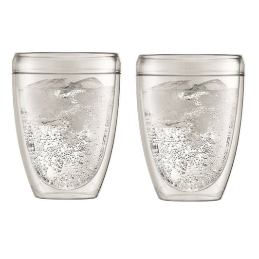 Bodum Pavina Outdoor Tumbler Set Of 2 0.35Lt
