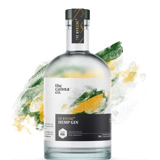 The Cannabis Co 'The Myrcene' Hemp Gin