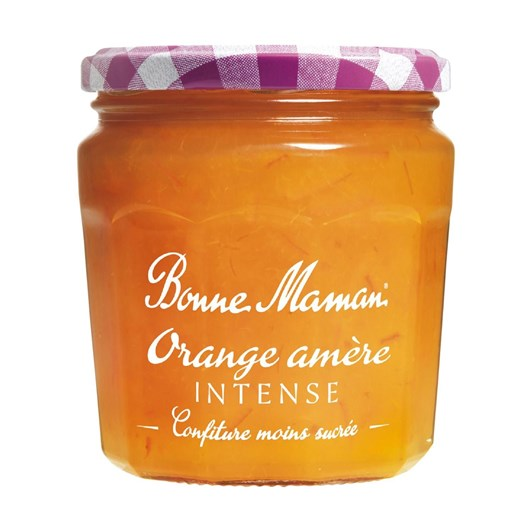 Bonne Maman Intense Orange Fruit Spread 235g