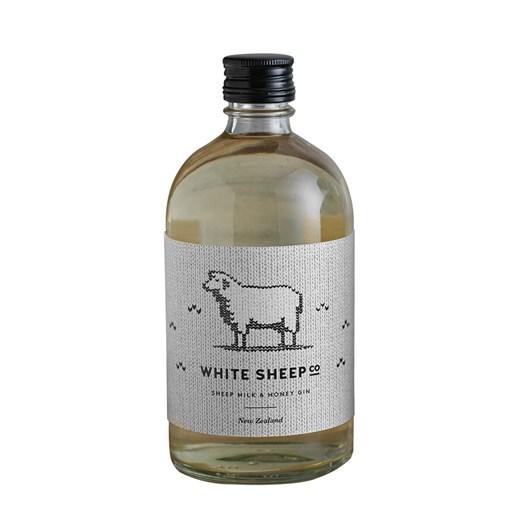 White Sheep Co- Sheep Milk & Honey Gin 500ml