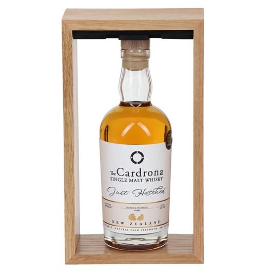 "Cardrona Single Malt Whisky ""Just Hatched"" 375ml"