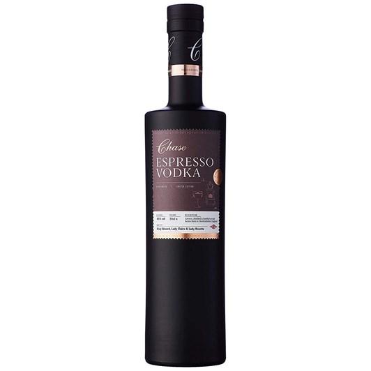 Chase Espresso Vodka 40%