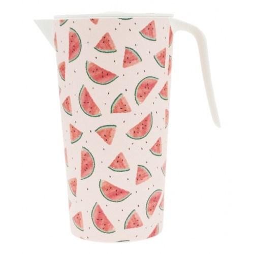 Watermelon Jug Pink 1.2L