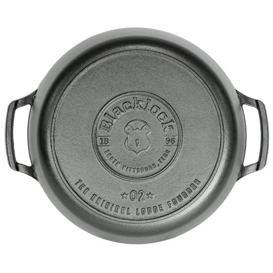 Lodge Blacklock Dutch Oven 5.2L