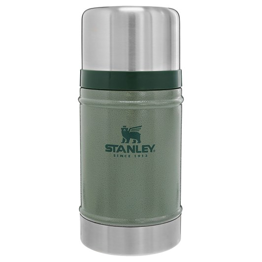 Stanley Classic 700ml Foodjar - Green