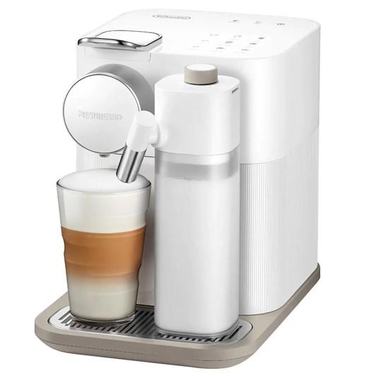 Nespresso Gran Lattissima White