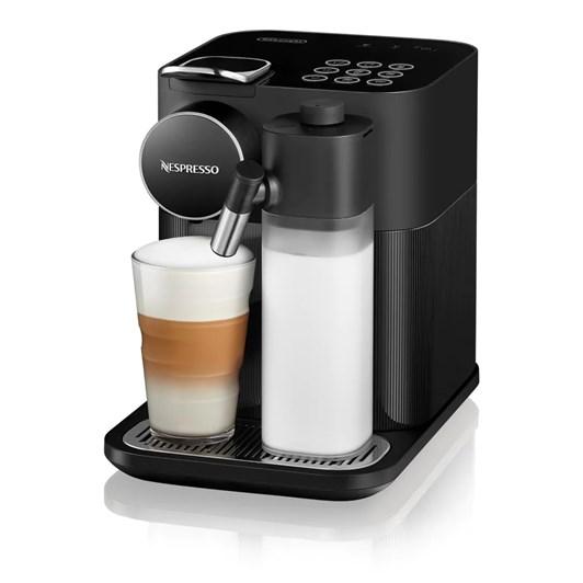 Nespresso Gran Lattissima Black