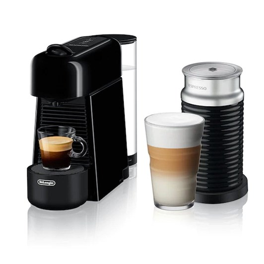 Nespresso Essenza Plus