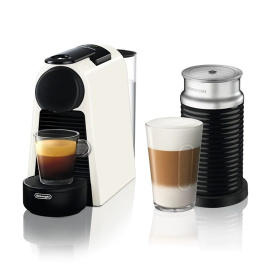 Nespresso Essenza Mini Pure White