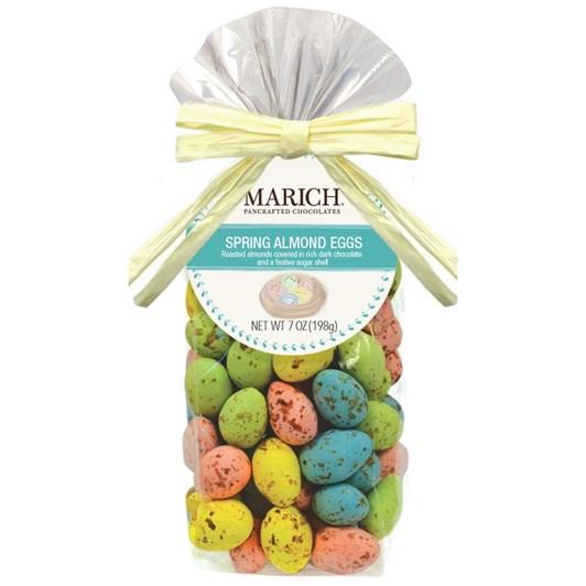 Marich Spring Almond Eggs 198g