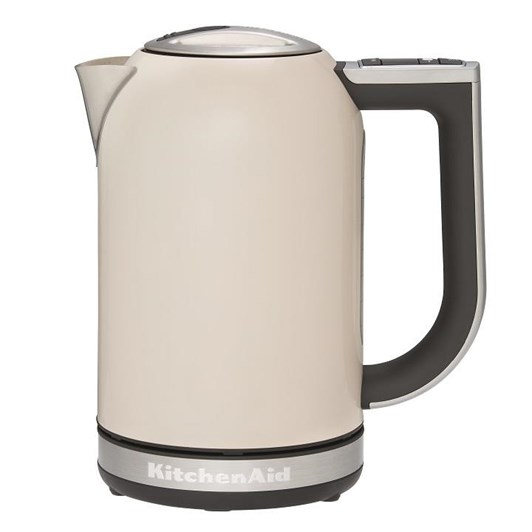 Kitchenaid Almond Cream Kettle