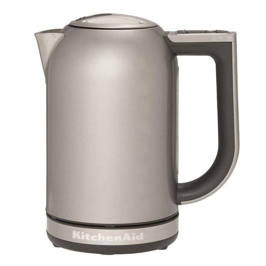 Kitchenaid Contour Silver Kettle
