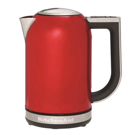 Kitchenaid Empire Red Kettle