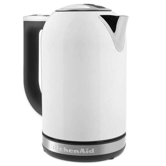 Kitchenaid White Kettle