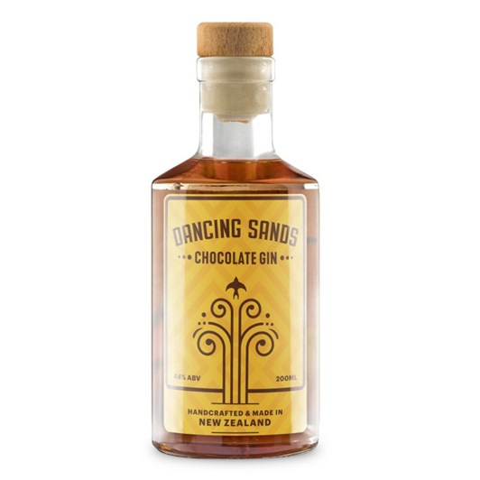 Dancing Sands Chocolate Gin 200ml