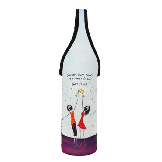 Imagine Ellie Wine Bottle Cooler