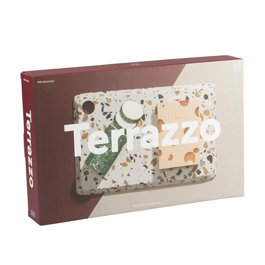 Doiy Terrazzo Medium Cheeseboard