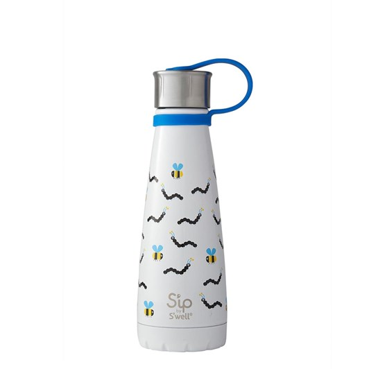 S'Ip By S'Well Cool Critters Insulated Bottle 295ml