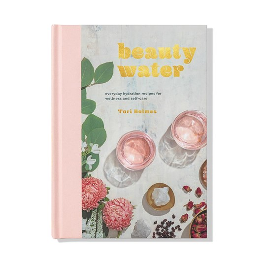Dovetail Press Beauty Water