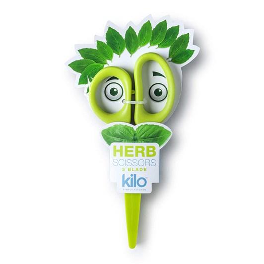 Kilo Mini Herb Scissors
