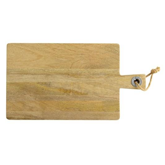 Maxwell & Williams Mezze Rectangular Serving Board 48x26.5cm