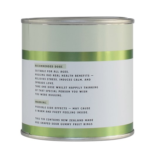 Sweet Disorder Canned Hugs 150g