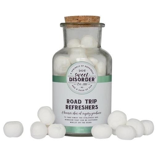 Sweet Disorder Road Trip Refreshers