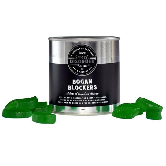Sweet Disorder Bogan Blockers