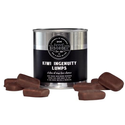 Sweet Disorder Kiwi Inginuity Lumps