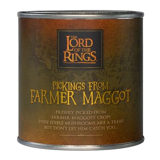 LOTR Pickings From Farmer Maggott