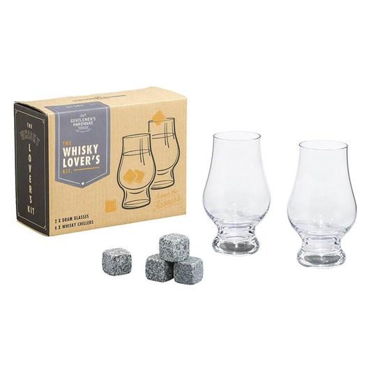 Gentleman's Hardware Whisky Lovers Set