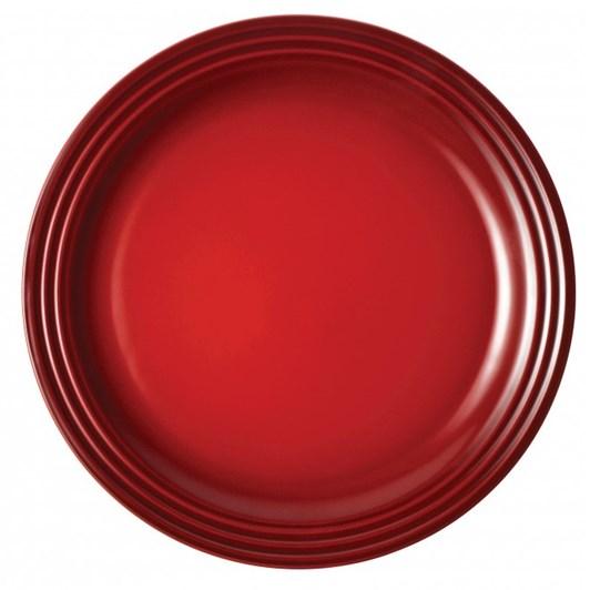 Le Creuset Dinner Plate 27cm Cerise