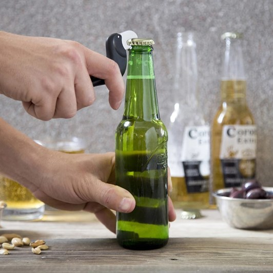 Peleg Design Beerdy Bottle Opener