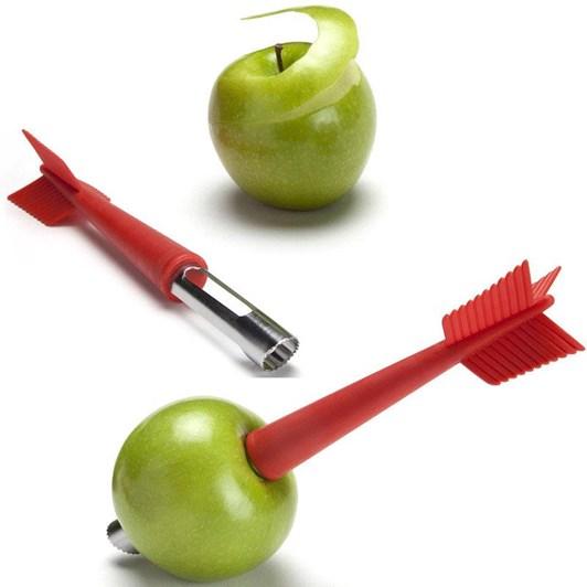 Ototo Apple Shot Corer And Peeler
