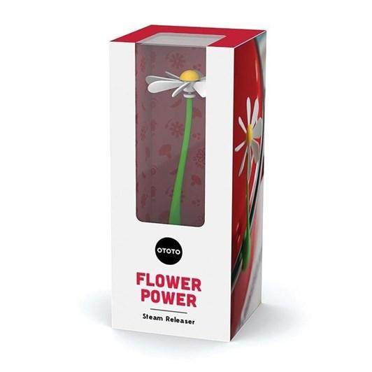 Ototo Flower Power - Steam Releaser