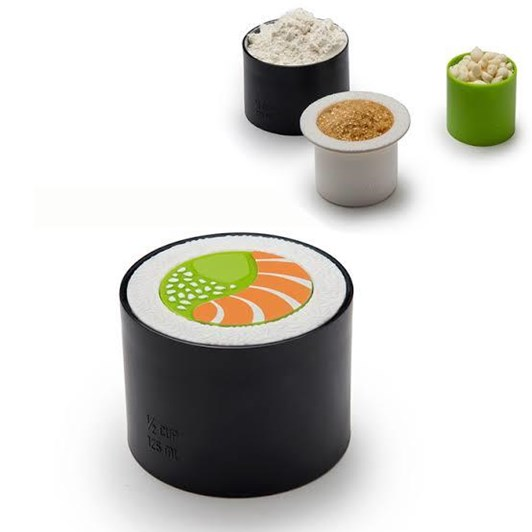 Ototo Makicups - Measuring Cups