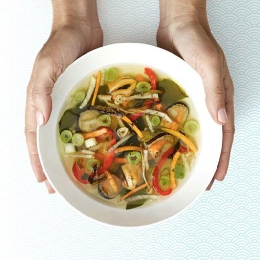 Kai Tonic Seafood Tonic Soup
