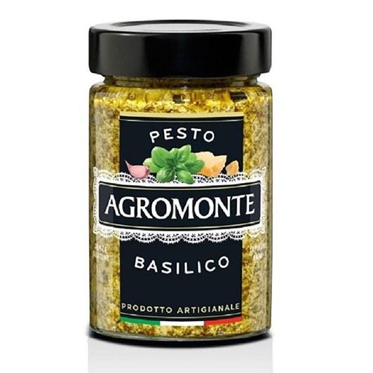 Agromonte Pesto Basil 200g