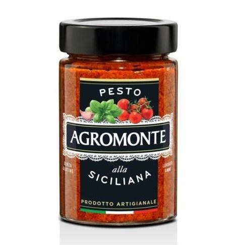 Agromonte Pesto Sicilian 200g