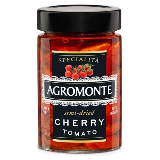 Agromonte Semi Dried Cherry Tomato 200g