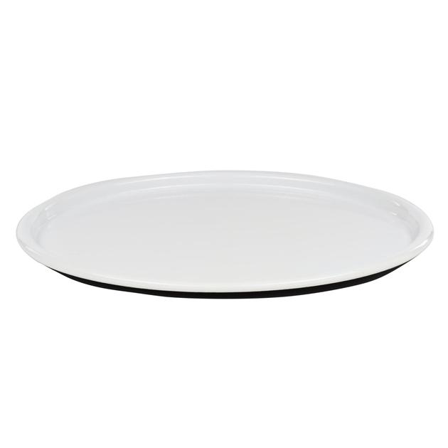 Elifle Rubienda Tray 32 - white black